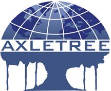 Axletree logo